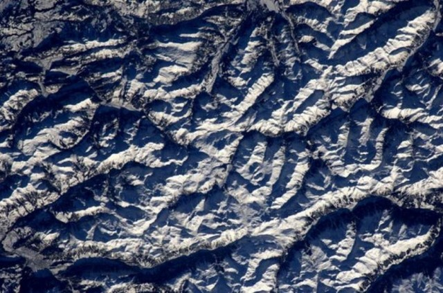 Earth images from Space (7)