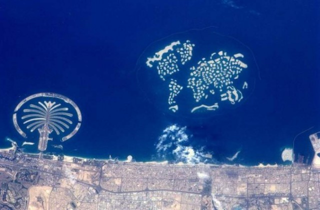 Earth images from Space (1)