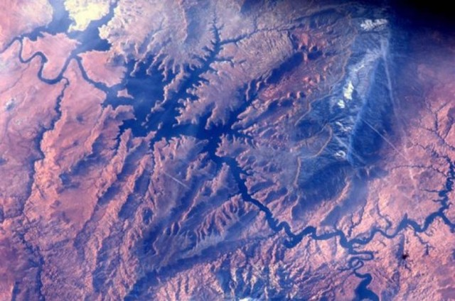 Earth images from Space (9)