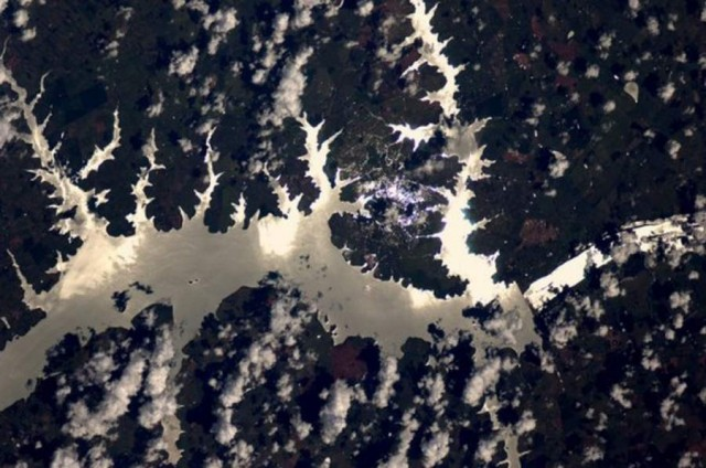 Earth images from Space (8)