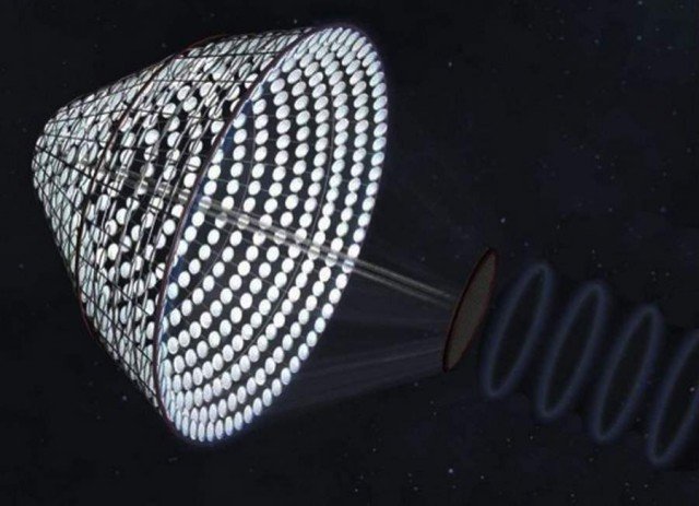 SPS-ALPHA – the Solar Power Satellite via Arbitrarily Large PHased Array