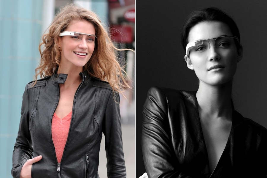 Project Glass by Google (4)