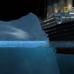 How Titanic Sank