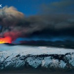 Iceland's resilient beauty- volcano Eyjafjallajokull
