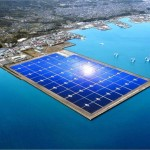 Japan's largest solar farm in Kagoshima