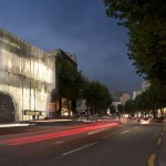 Louis Vuitton by BCHO Architects