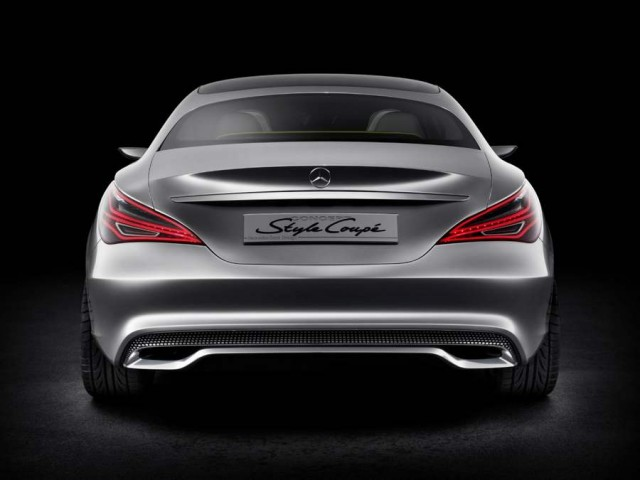Mercedes-Benz Concept Style Coupe (11)