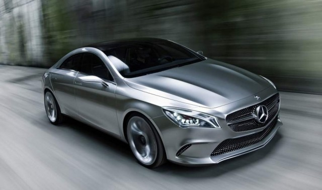 Mercedes-Benz Concept Style Coupe (12)