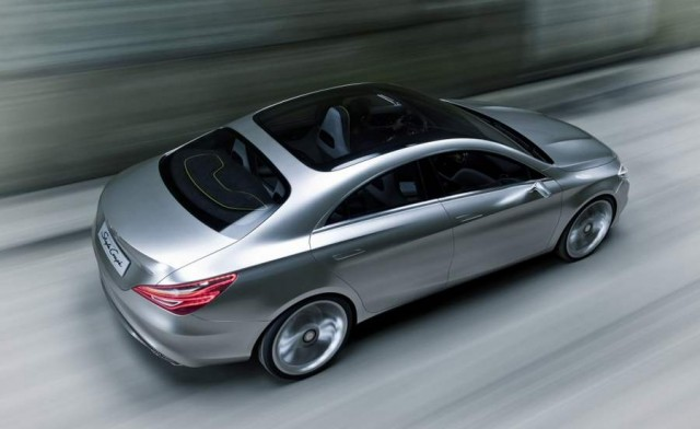 Mercedes-Benz Concept Style Coupe (13)