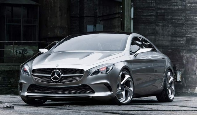 Mercedes-Benz Concept Style Coupe (14)