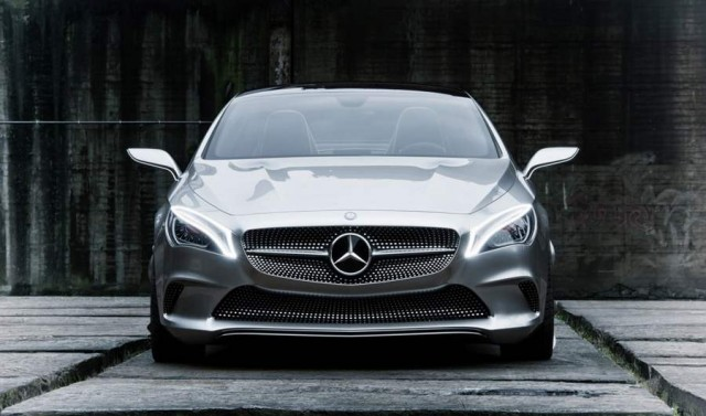 Mercedes-Benz Concept Style Coupe (15)