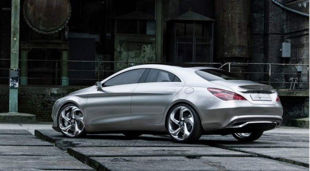 Mercedes-Benz Concept Style Coupe (16)