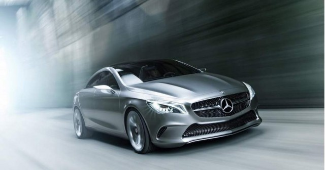 Mercedes-Benz Concept Style Coupe (17)