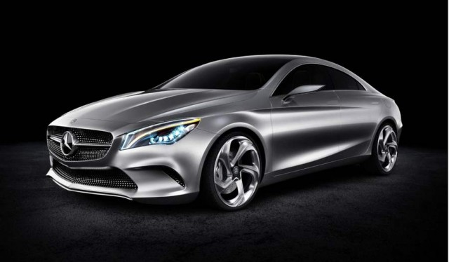 Mercedes-Benz Concept Style Coupe (2)