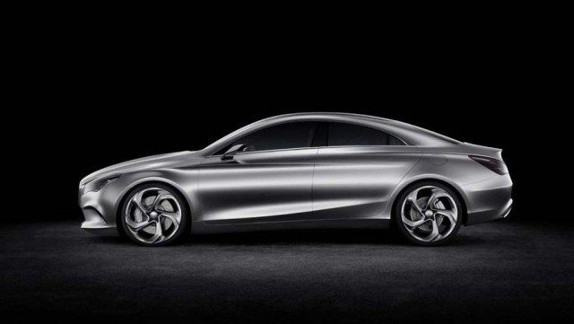 Mercedes-Benz Concept Style Coupe (3)