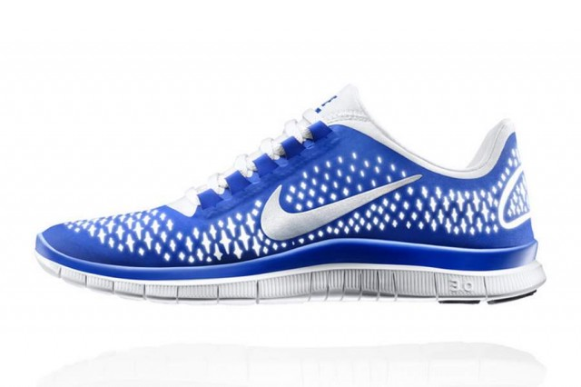 Nike Free running shoes 2012 (5)