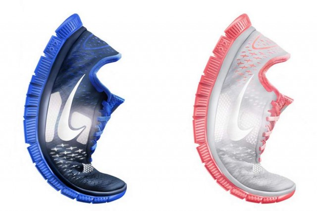 Nike Free running shoes 2012 (3)