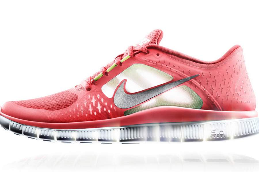 Nike Free running shoes 2012 (2)