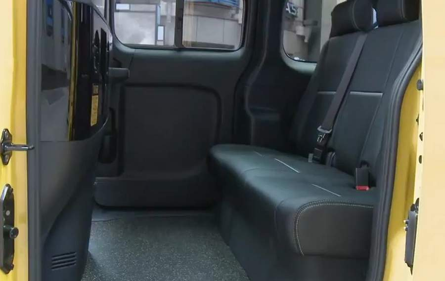 Nissan Nv200 Taxi Of Tomorrow Updated Wordlesstech