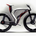 Opel RAD e bike