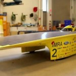 Translogic will race powered by the sun (video)