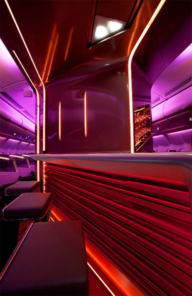 Virgin Atlantic Upper Class (1)