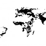 World's Population density interactive