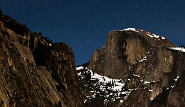 Yosemite Range of Light (4)
