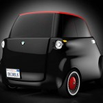eSetta electric city car