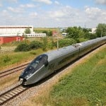 $10 billion High-speed train proposed for Texas