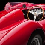 1957 Ferrari Testa Rossa sells for $6.4M (video)
