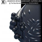 Advanced Design Summer Workshops in Athens by X-Atelier