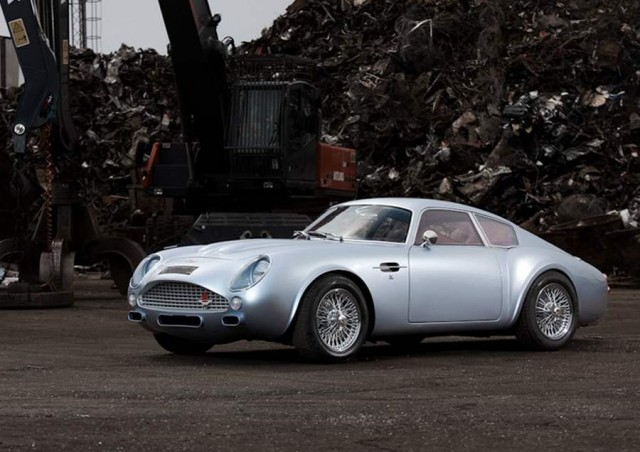 Aston Martin DB7 conversion (10)