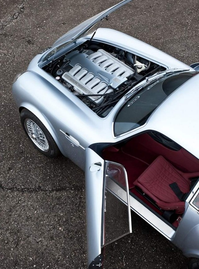 Aston Martin DB7 conversion (1)