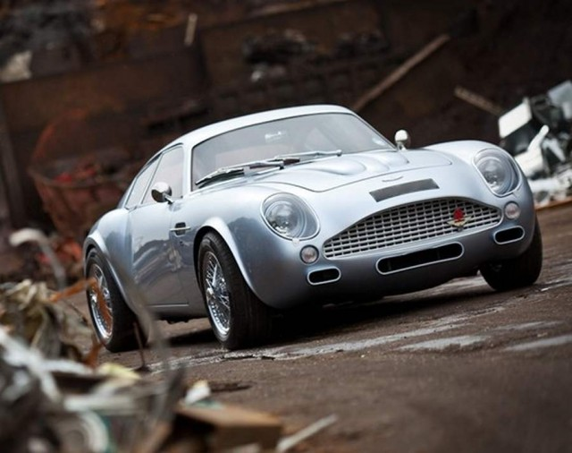 Aston Martin DB7 conversion (9)