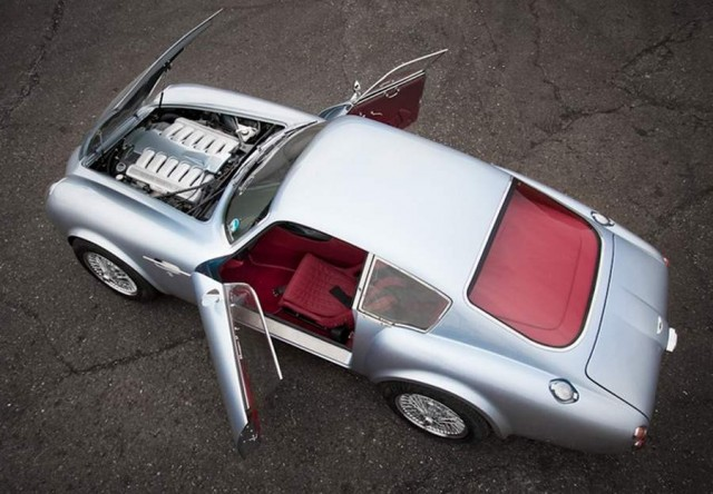 Aston Martin DB7 conversion (6)