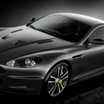 Aston Martin reveals DBS Ultimate