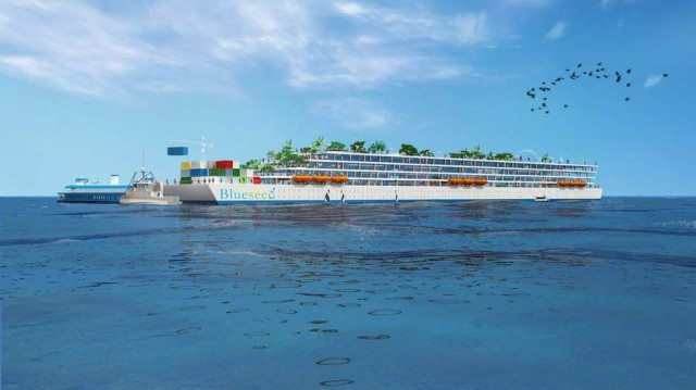 Blueseed- the Floating City for startups (2)