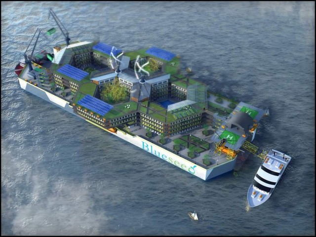 Blueseed- the Floating City for startups (3)