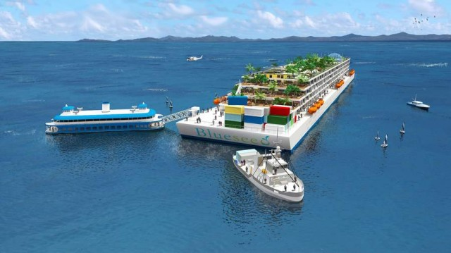 Blueseed- the Floating City for startups (4)
