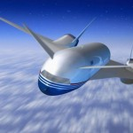 Boeing's Sonic Cruiser returns