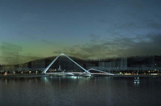 Cable Bridge for Shizimen by 10 Design (2)