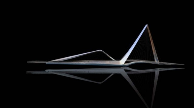 Cable Bridge for Shizimen by 10 Design (3)
