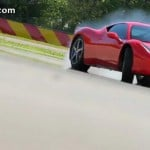 Ferrari celebrates 8 million Facebook fans