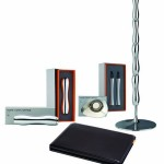 Fitness Equipment by Philippe Starck