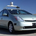 Google's self-driving cars approved in Nevada (video)