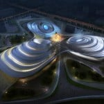 Jingzhou Sports Center By DUO