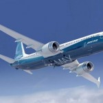 New winglet design for Boeing  MAX 737