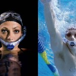 Powerbreather- advance snorkel for swimmers