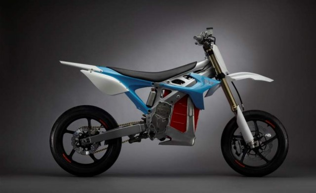 RedShift electric motorbikes